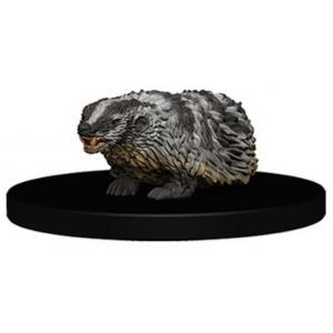 Biter, Badger Animal Companion - Iconic Heroes Set #2