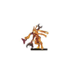Thri Kreen Mantis Warrior Lords Of Madness Dd Miniatures