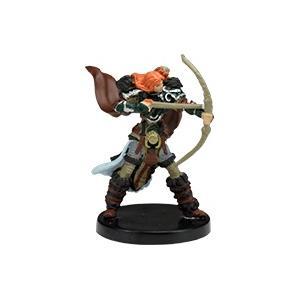 Human Hunter Iconic Heroes Set 5 #4 Pathfinder Battles D/&D Miniature Adowyn
