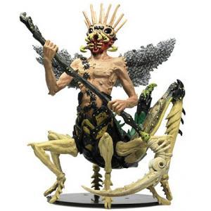 Deskari, Lord of the Locust Host - Wrath of the Righteous