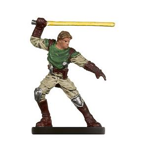 Zayne Carrick Knights Of The Old Republic Star Wars Miniatures