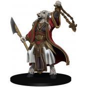 Wrath of the Righteous MINOTAUR #36 Pathfinder Battles large miniature warrior